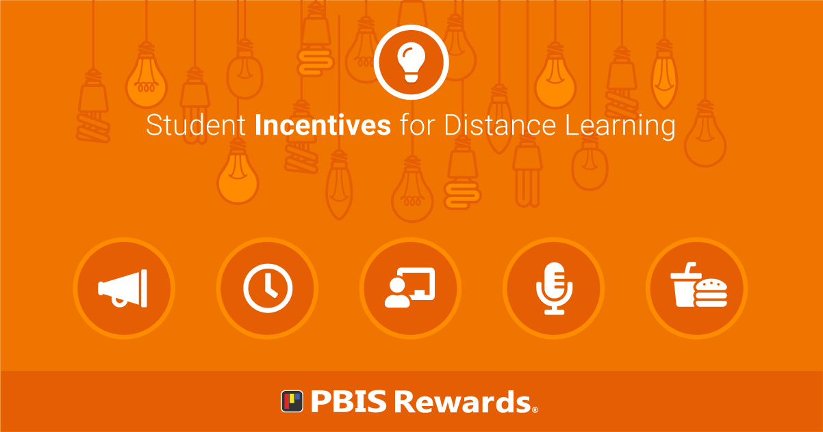 pbis incentives distance learning