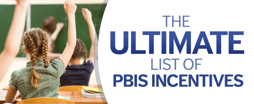 Classroom Incentive Ideas For Middle School ~ Pbis incentive ideas the ultimate list