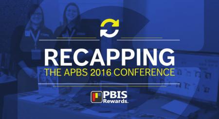 APBS 2016 Conference Recap