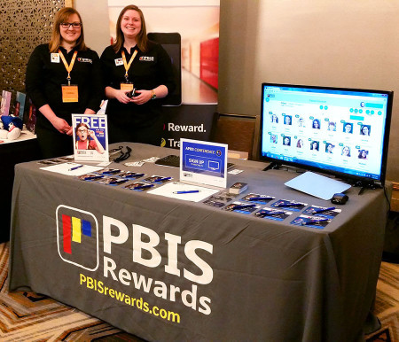 PBIS Rewards at APBS 2016