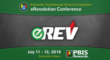 PBIS Rewards at eRev 2016