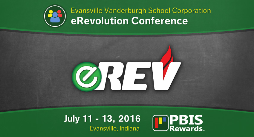 PBIS Rewards at eRev 2016