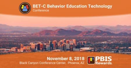 BET-C 2018
