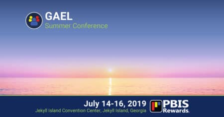 gael summer conference 2019