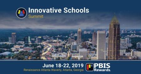 pbis rewards 2019 innovative schools summit atlanta georgia