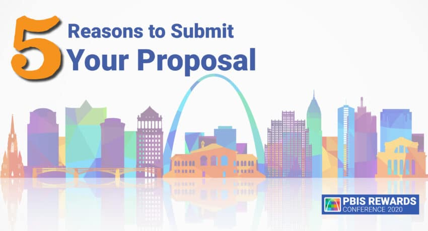 5 reasons call for proposals