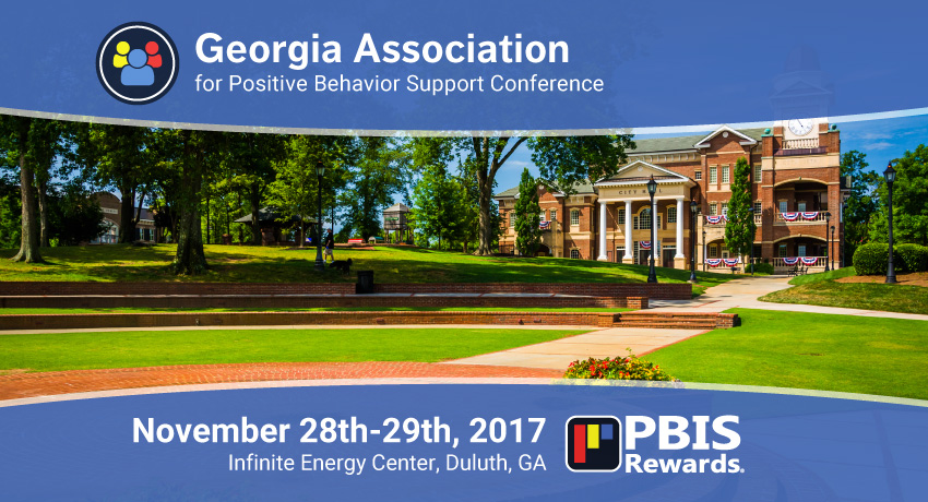 2017 GAPBS conference