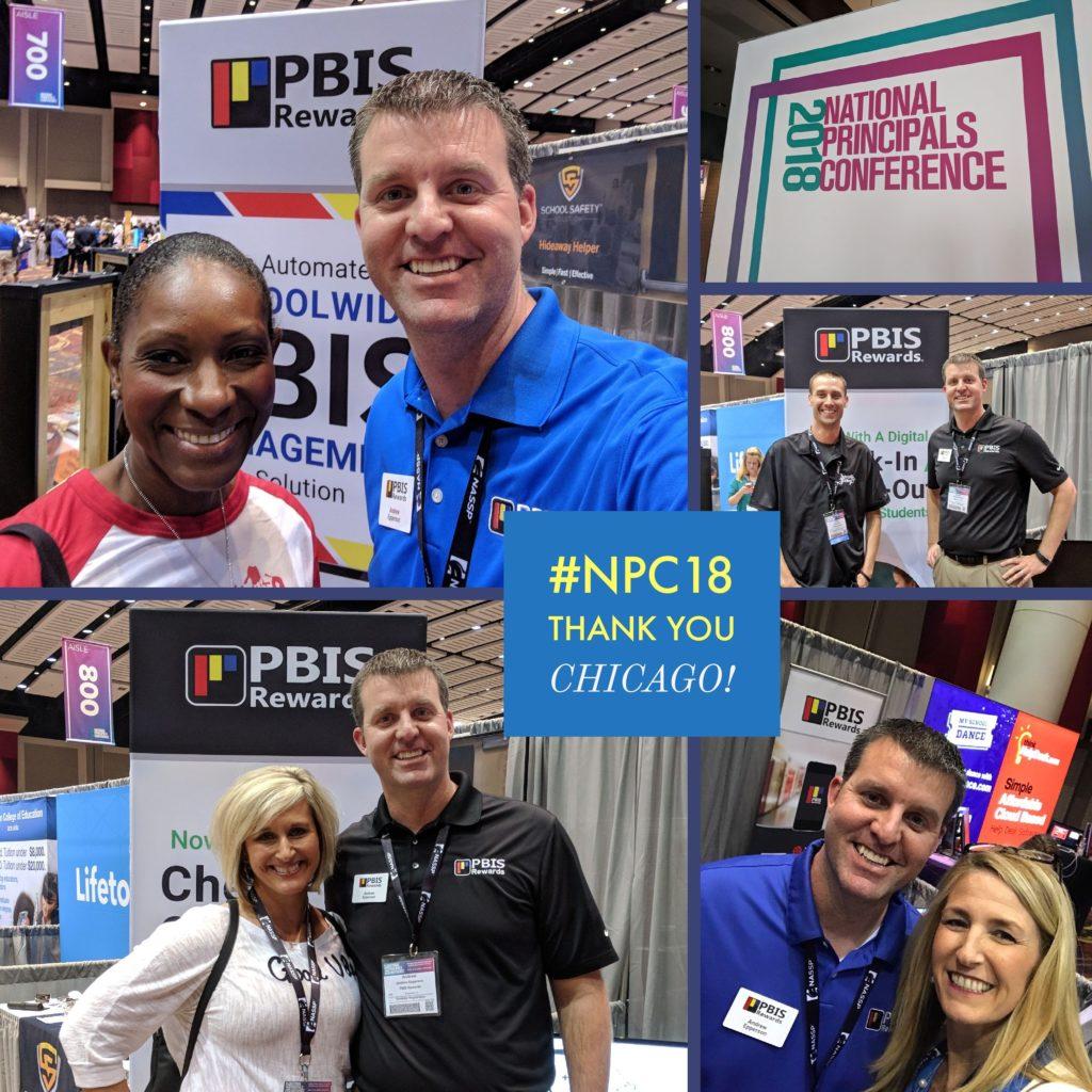 NPC18 nassp principals conference