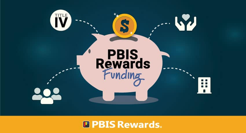 how to get pbis funding