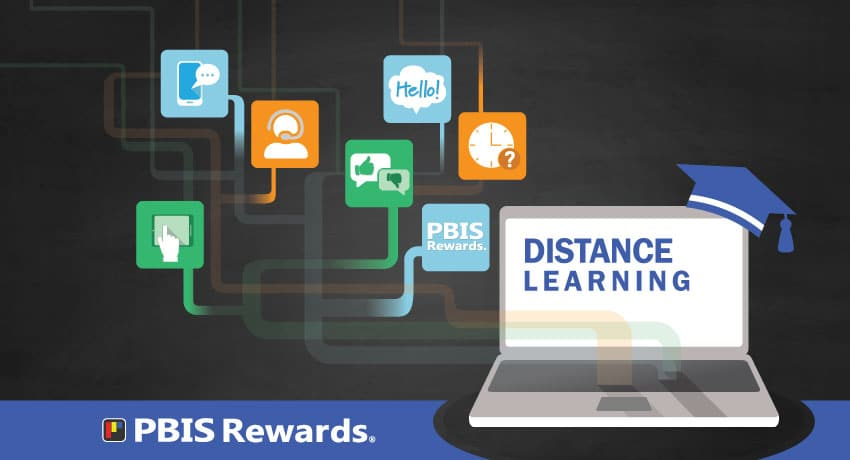 connect with students online