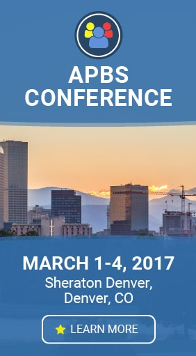 2017 APBS Conference Denver PBIS Rewards