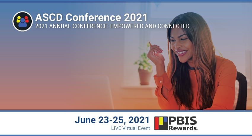 ASCD Empower 2021 Conference