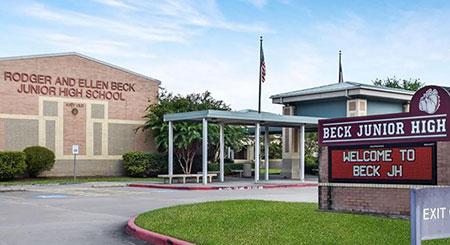 Beck Junior High School