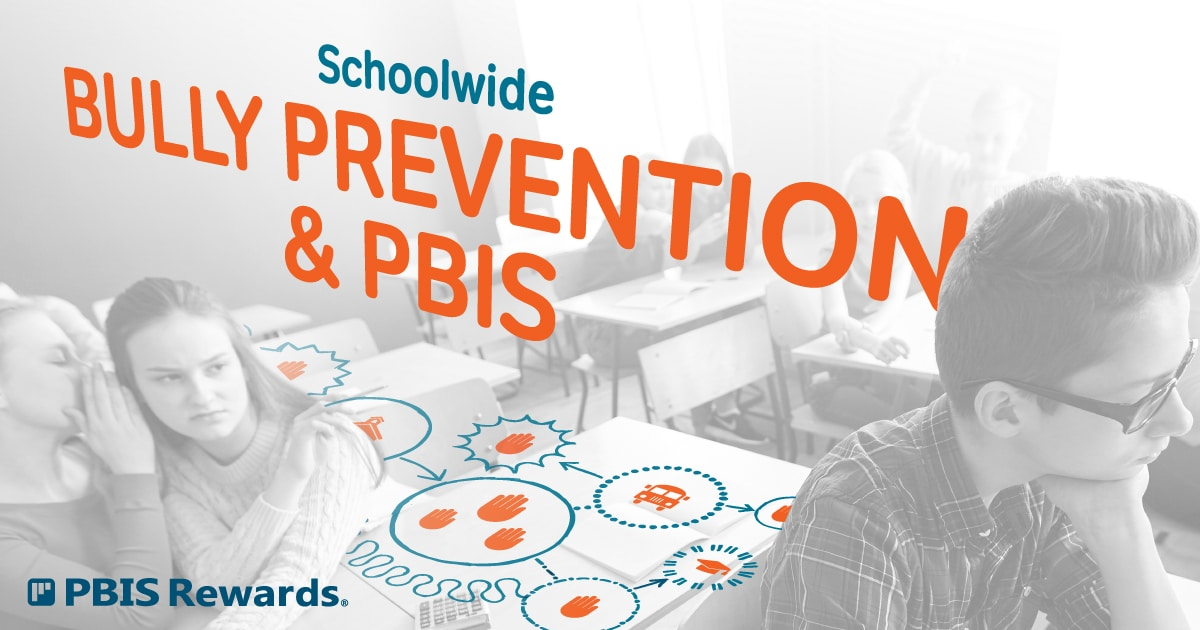 bully prevention pbis