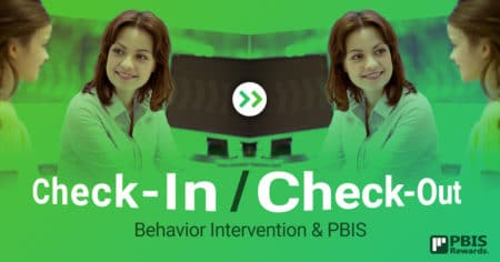 check in check out pbis rewards