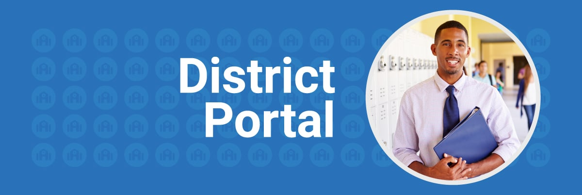 PBIS Rewards District Portal - School District Data for PBIS
