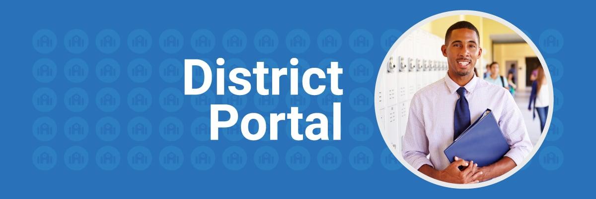 PBIS Rewards District Portal - School District Data for PBIS