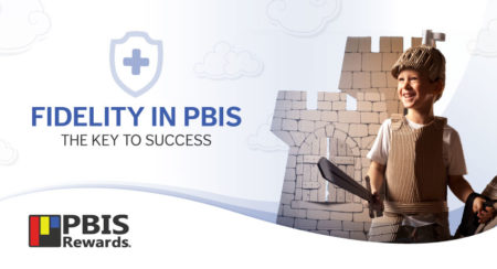 fidelity in pbis program
