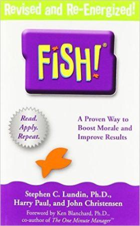 pbis book FISH!