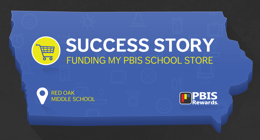 funding pbis school store
