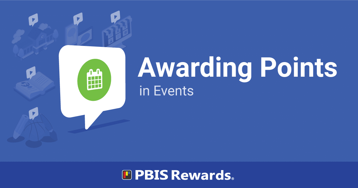 Awarding Points in Events