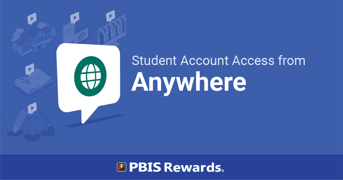 Student Access From Anywhere