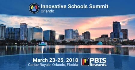 2018 Innovative Schools Conference Orlando 2018