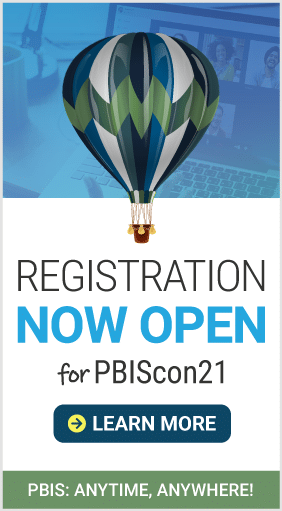 PBIS Rewards Conference 2021 Registration Now Open