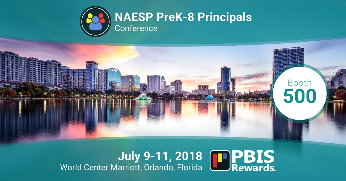 naesp conference 2018