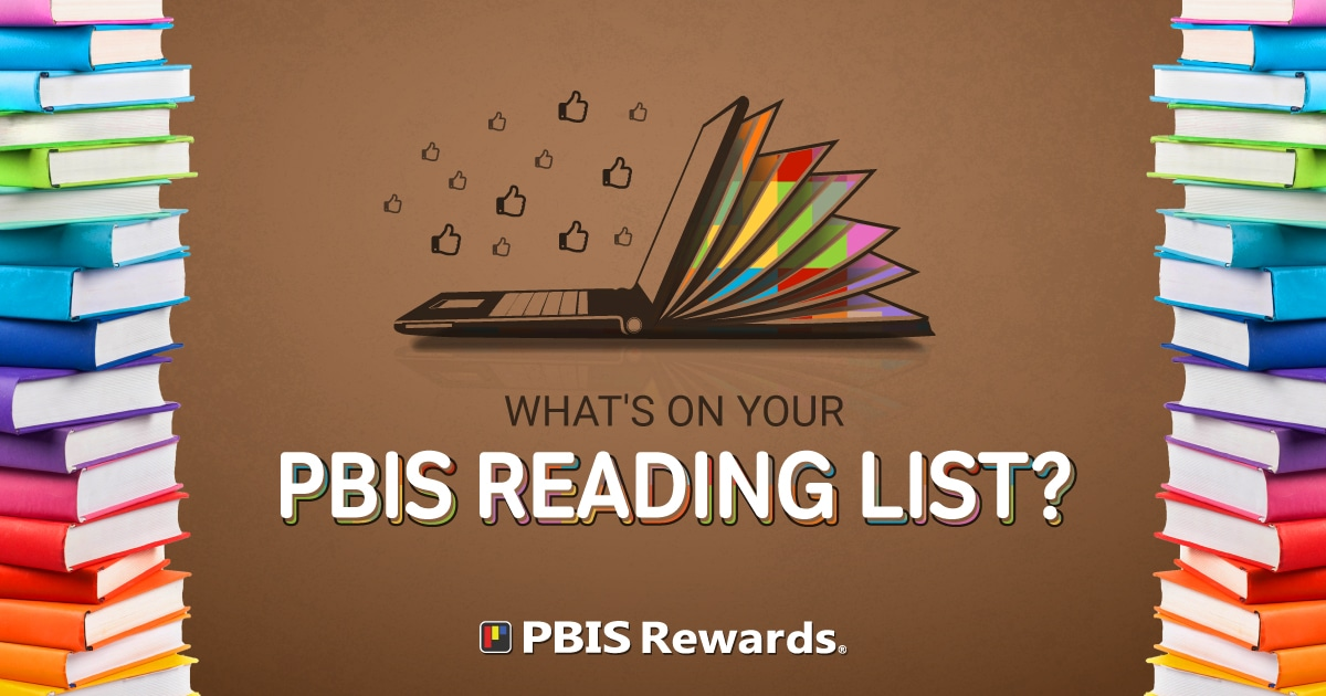 pbis books recommended reading list