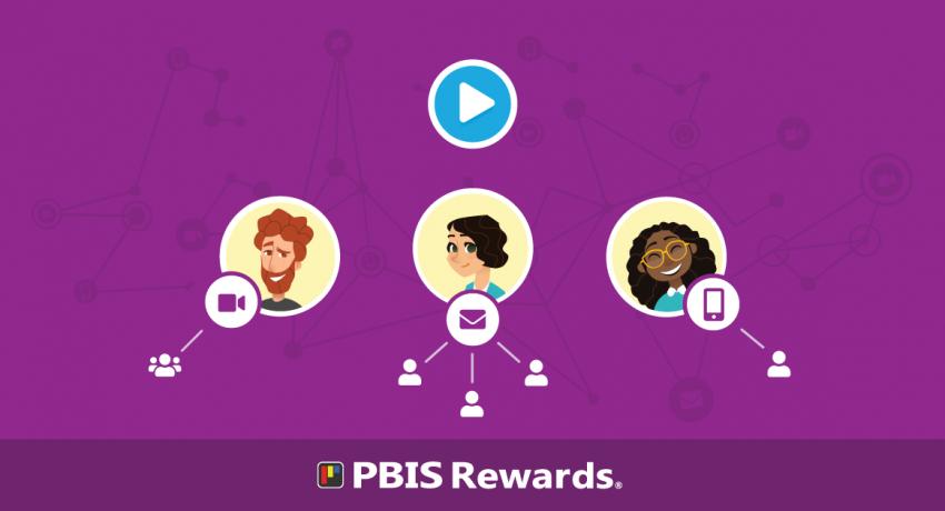 distance learning pbis parent engagement