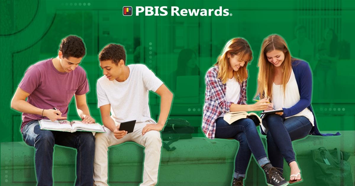 pbis high school