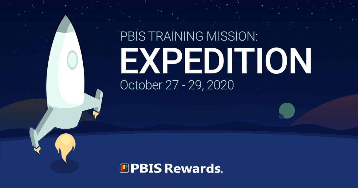 pbis online training expedition october 2020