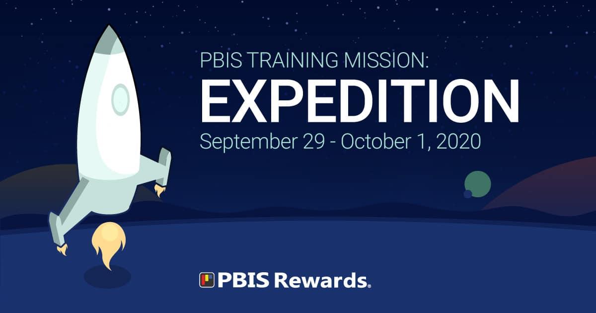 pbis online training september 2020 pbis rewards expedition