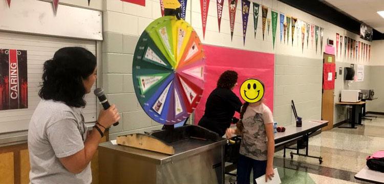 pbis prize wheel