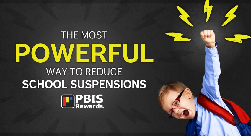PBIS Rewards empathy reduce school suspensions