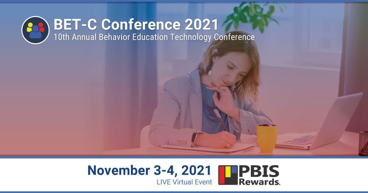 Behavior Education Technology Conference