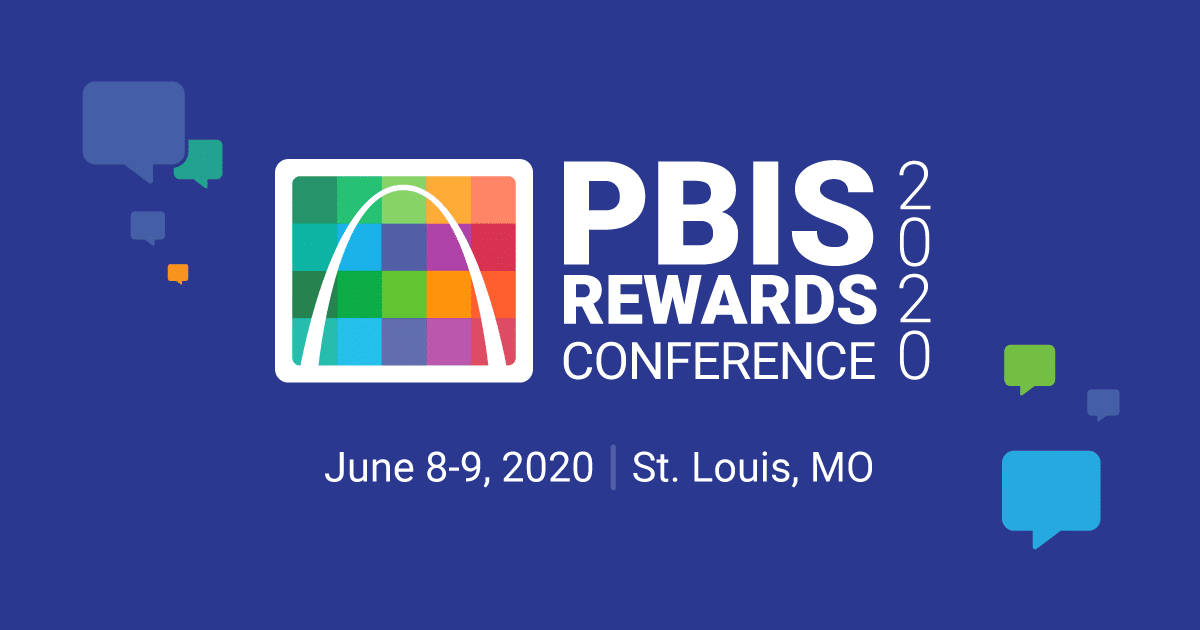 pbis rewards conference