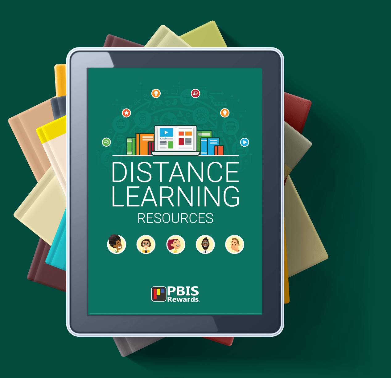 distance learning ebook