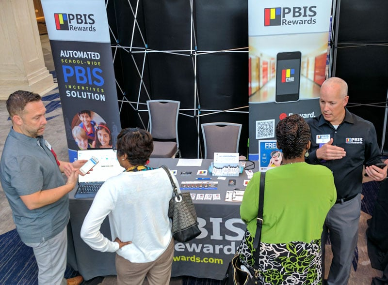 PBIS Rewards Atlanta Innovative Schools Summit