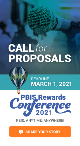 PBIS Rewards Conference 2021
