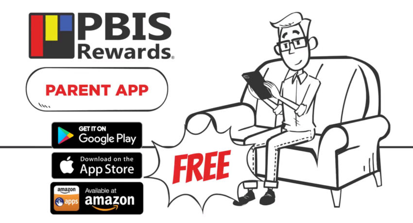 pbis rewards parent app