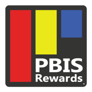 pbis rewards sticker square