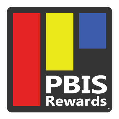 pbis rewards sticker square