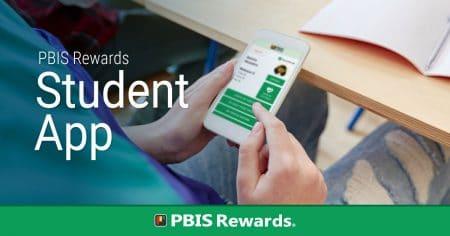 PBIS Rewards Student App