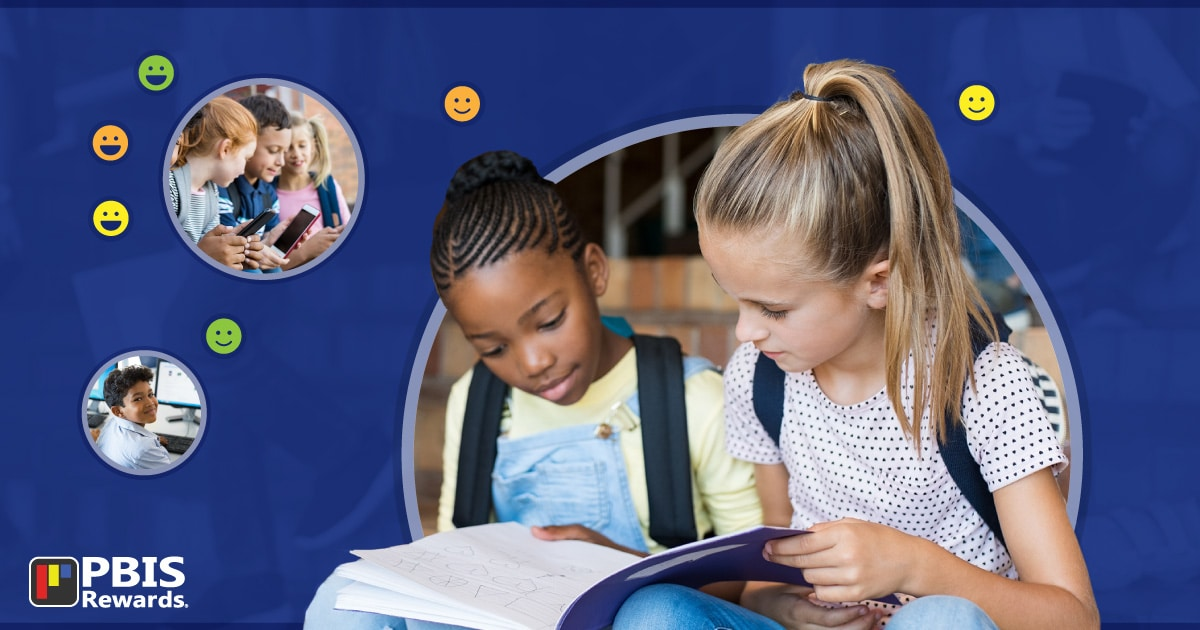 pbis rewards importance teaching social skills