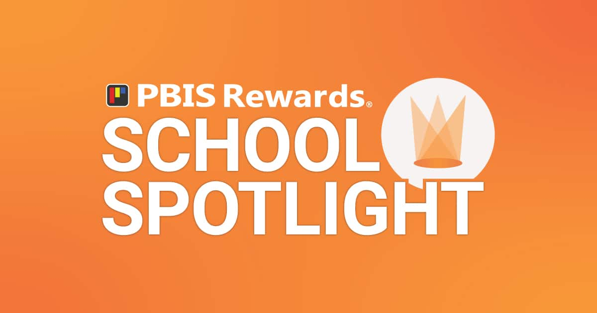 pbis school spotlight