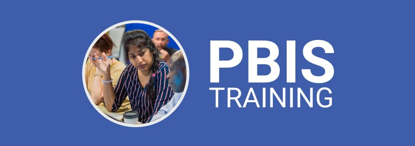 PBIS Training