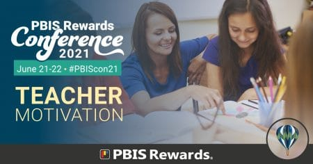 pbiscon teacher motivation