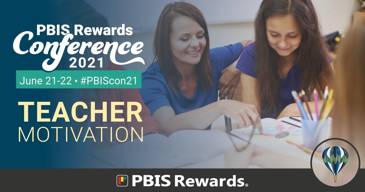pbiscon teacher motivation